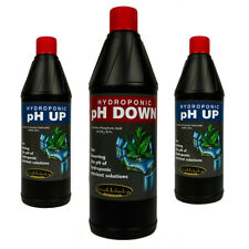 ph up And Ph Down 250ML Hydroponics. PH CONTROL