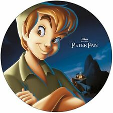 MUSIC FROM PETER PAN OST PICTURE DISC VINYL (Released 18/11/2016)