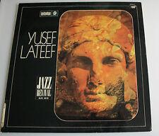 Yusef Lateef - Jazz Revival BJS 4015