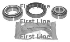 GENUINE FIRSTLINE FRONT WHEEL BEARING KIT FOR PORSCHE FBK367
