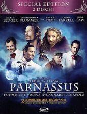 PARNASSUS - L'UOMO CHE VOLEVA INGANNARE IL DIAVOLO (EDIZIONE SPECIALE 2 DVD)