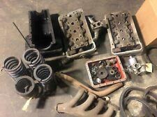 Facel Vega Facellia Parts - Assorted - Lot #1 - Photo Inventory