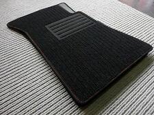 $$$ Original Lengenfelder Rips Fußmatten passend für Opel Senator A  + NEU $$$