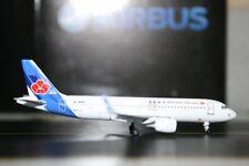 Panda Model/Skywings 1:400 Qingdao Airlines Airbus A320-200 B-9955 (PM-B-9955)