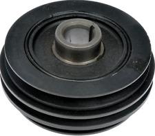 Engine Harmonic Balancer Dorman 594-435 fits 98-04 Nissan Frontier 2.4L-L4
