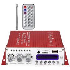 Kentiger V10 Bluetooth Hi-Fi Class-AB Stereo Player Super Bass Power Amplifier