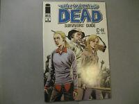The Walking Dead Survivors Guide #2 (2011, Image)