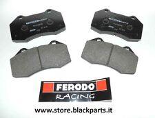 Pastiglie ANT FERODO Performance per MiTo - G.P. - 500 Tributo FERRARI - FDS1667
