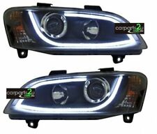 TO SUIT HOLDEN COMMODORE VE SERIES 1  HEAD LIGHT 08/06 to 09/10 LEFT/RIGHT