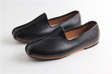 100% Genuine Real Leather Tai Chi Martial Arts Zen Lay Shaolin Kung Fu shoes