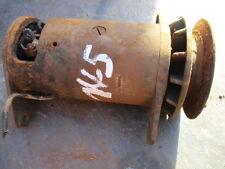 Bosch oldtimer Lima Lichtmaschine 145 DE/6R 6 Volt opel Hansa goliath Ford opel