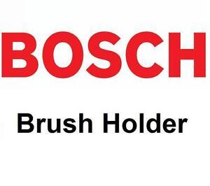 BOSCH Starter Brush Holder 2004336041