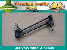 2 FRONT SWAY BAR LINKS SET FOR LINCOLN CONTINENTAL 88-94