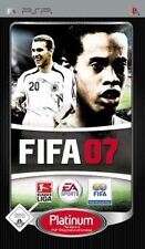 Playstation Sony PSP FIFA 07 * DEUTSCH * FUSSBALL **NEU