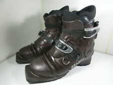Scarpa T3 Telemark SKI BOOTS / Mondo Size 24.5, 6.5 Men's, 7.5 Women's, 5.5 UK