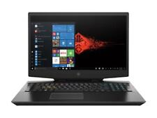 "HP OMEN 17 Gaming Laptop - 17.3"" FHD, Intel Core i7-10750H, GeForce GTX 1660 Ti,"