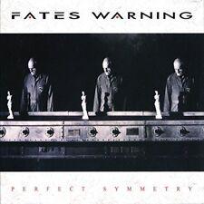 FATES WARNING - Perfect Symmetry Re-Release DIGI, NEU