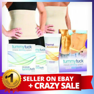 Tummy Tuck Miracle Slimming System Size 2 (NEW!!)