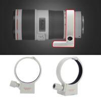 Lens Collar Montaje de Trípode Anillo para Canon 70-200mm F4 / F4L IS USM Nuevo
