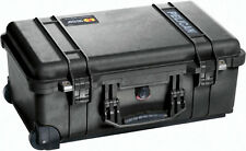 New Genuine Black Pelican ™ 1510 NF empty Case includes FREE engraved nameplate