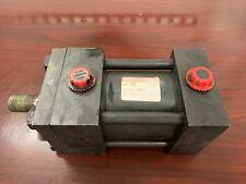 New listing Dayton 4Z648 3.25 Bore 2.000 Stroke Pneumatic Cylinder