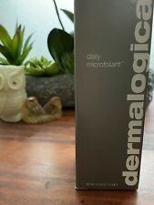 DERMALOGICA Daily Microfoliant  (New, Sealed, Full-size 2.6oz MSRP $59)