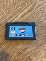 The Simpsons: Road Rage (Nintendo Game Boy Advance, 2003) - European Version