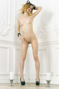 020 Female Nude Fine Art Photo 20x30cm Signed Print, Direct from the Artist.