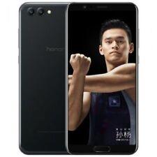 Huawei Honor View 10 - 128GB - Midnight Black Smartphone (Dual SIM)
