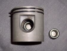 MCCULLOCH CHAINSAW PISTON With Rings and Pin Barrings # 68098