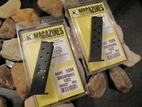 2 pack BROWNING 1922 MAGAZINE 380 ACP 8RD Pistol MAG CLIP .380 Made in the USA