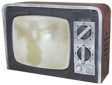 HAUNTED TV 12 INCH Halloween prop