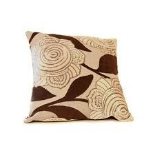 Floral & Garden Velvet Decorative Cushions