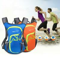 Hydration Backpack Sport Cycling Running Bike Pack 12L Hiking Water Bag Suitable