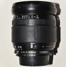 Tamron AF 28-200/3.8-5.6 Macro Zoom pour Nikon F, du distributeur avec garantie!