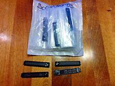 1 New Kenwood B09-0363-03 Dust Cover Rubber Cap TK-190, 280, 290, 380, 385, 390