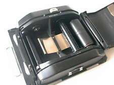 Linhof Super Rollex 6x7cm an Technika 4x5 Inch/Master Technika
