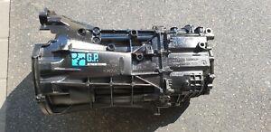 BMW 5er F10 F11 520D   6-Gang Schaltgetriebe Generalüberholt -verstärkt-