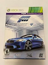 Forza 4 Limited Collector's Edition XBOX 360