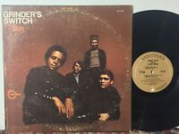 Grinder's Switch Featuring Garland Jeffreys VG+ southern blues rock