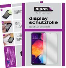 2x Samsung Galaxy A50 Pellicola Protettiva Protezione Schermo Cristallo dipos