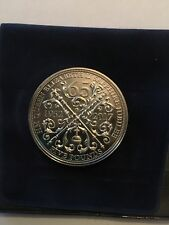 Guernsey £5 Hm Queen Sapphire Jubilee Coin 2017 Great Investment Uncirculated