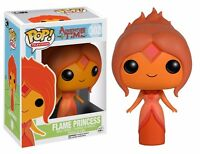 Funko Pop! TV Adventure Time Flame Princess Vinyl Action Figure