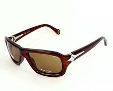 NEW AUTHENTIC POLICE SUNGLASSES NOLITA S1711 0Z90 52 BROWN