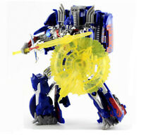Optimus Prime Custom Loose Toy Transformers Autobots Robots Action Figure