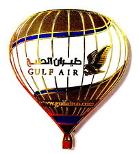 "BALLON ""SPECIAL SHAPE"" Pin / Pins - GULF AIR [3786]"