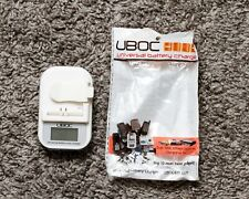 Universal Battery Charger UBOC for Cell Phone