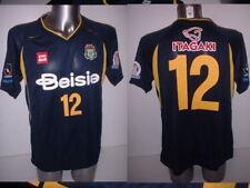 Thespakusatsu Gunma Chemise Jersey Football Soccer adulte XL UNIQLO JAPAN 12 Top