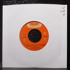 """Peter Anders - Ich Bin Nur Ein Armer Wandergesell 7"""" VG+ Vinyl 45 Polydor GER"""