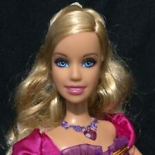 Barbie & The Diamond Castle Princess Liana Singing Doll As Is! Untested Parts